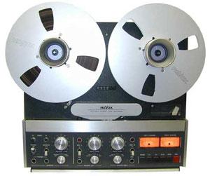 Audio Recordings - Funerals - Weddings - Presentations